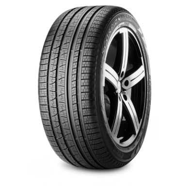 Pneumatiky Pirelli SCORPION VERDE ALL SEASON 235/55 R17 99V