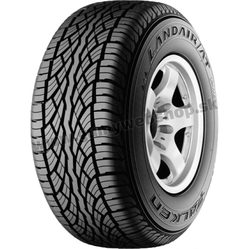 Pneumatiky Falken LANDAIR LA/AT T110 31/10,5 R15 109Q