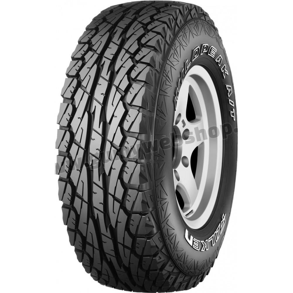 Pneumatiky Falken WILDPEAK WP/AT01 265/70 R16 112T