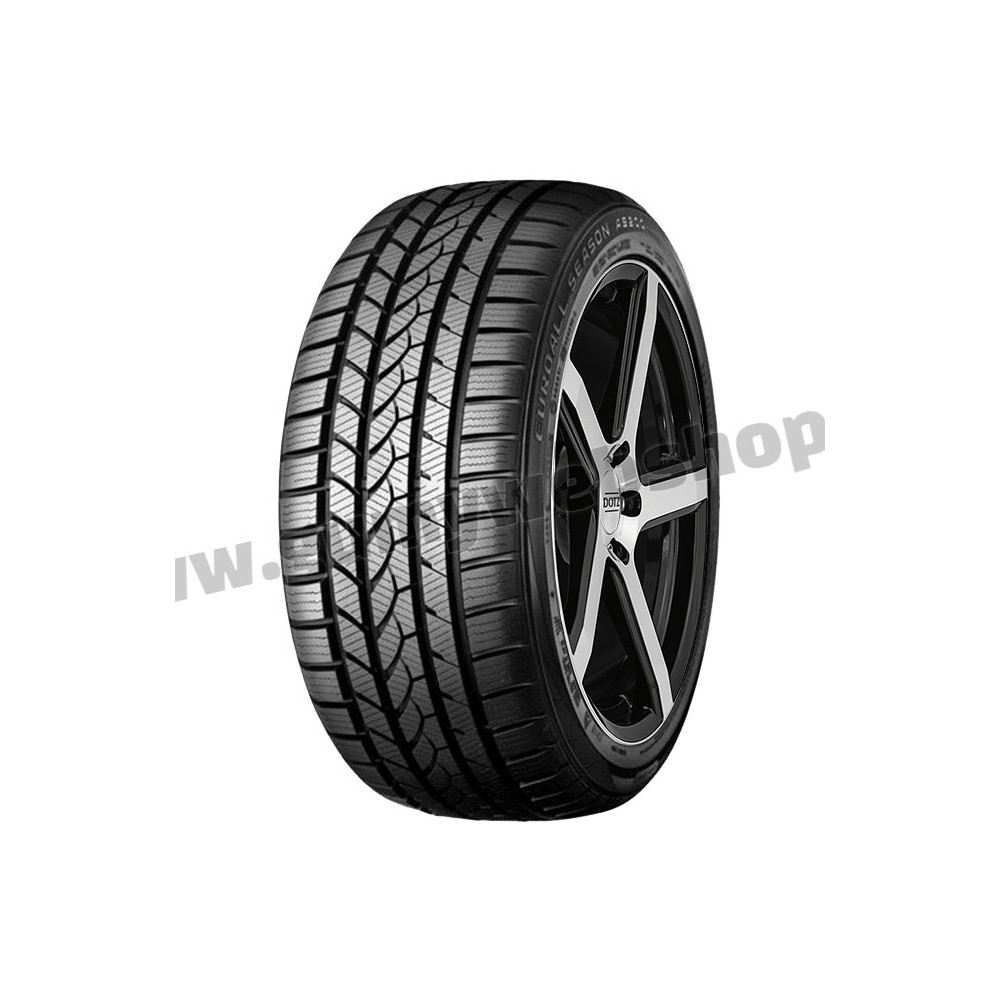 Pneumatiky Falken EUROALL SEASON AS200 215/60 R17 96H