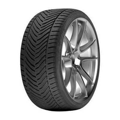 Pneumatiky KORMORAN ALL SEASON 215/55 R16 97V
