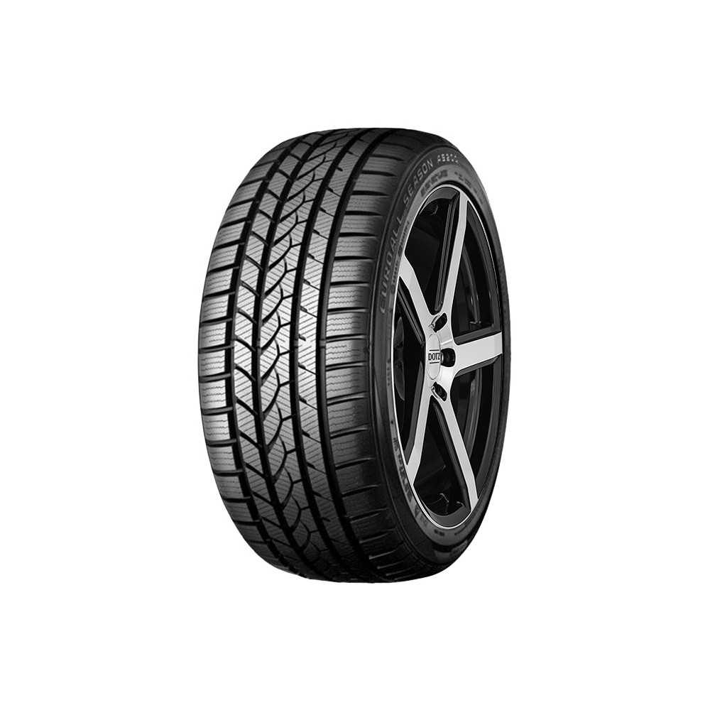 Pneumatiky Falken EUROALL SEASON AS210 205/55 R17 95V