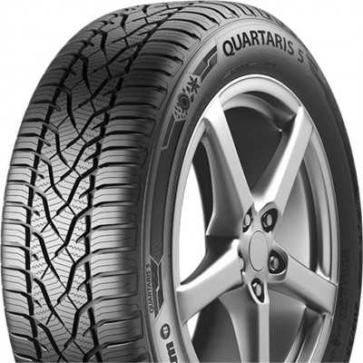 Pneumatiky Barum QUARTARIS 5 165/65 R15 81T