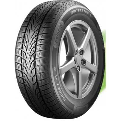 Pneumatiky Point S WINTERSTAR 4 225/55 R17 101V