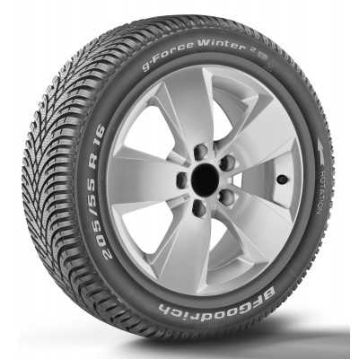Pneumatiky BFGoodrich G-FORCE WINTER2 155/65 R14 75T