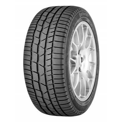 Pneumatiky Continental ContiWinterContact TS 830 P 205/55 R18 96H