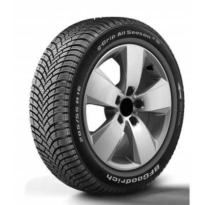 Pneumatiky BFGOODRICH G-GRIP ALL SEASON2 215/60 R16 99H