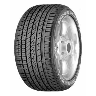 Pneumatiky CONTINENTAL CrossContact UHP 255/60 R18 112H