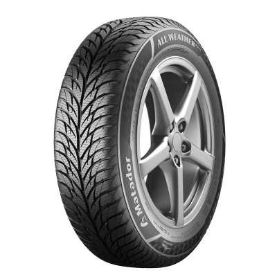 Pneumatiky MATADOR MP62 ALL WEATHER EVO 165/70 R14 81T