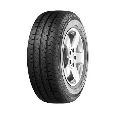 Pneumatiky POINT S SUMMERSTAR 3 VAN 195/75 R16 107/105R