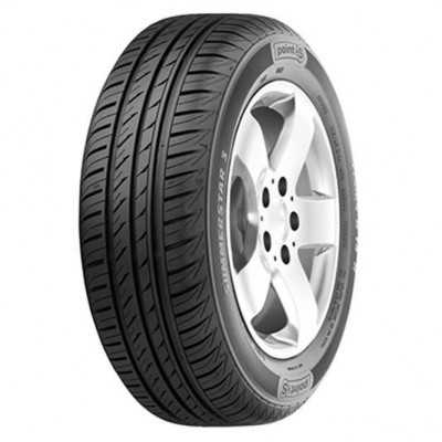 Pneumatiky POINT S SUMMERSTAR 3+ 165/70 R14 81T