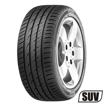 Pneumatiky POINT S SUMMERSTAR 3+ SUV 295/35 R21 107Y