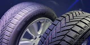 zimný Michelin Alpin 6