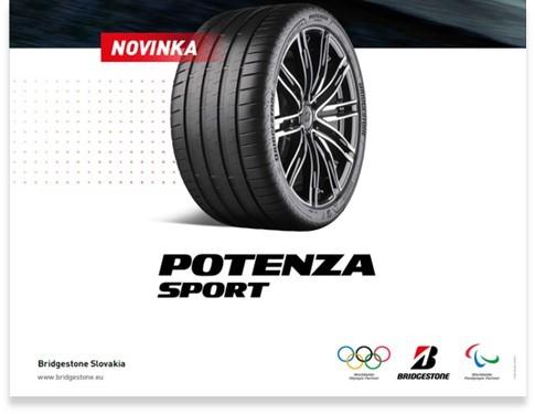 letné pneumatiky Bridgestone