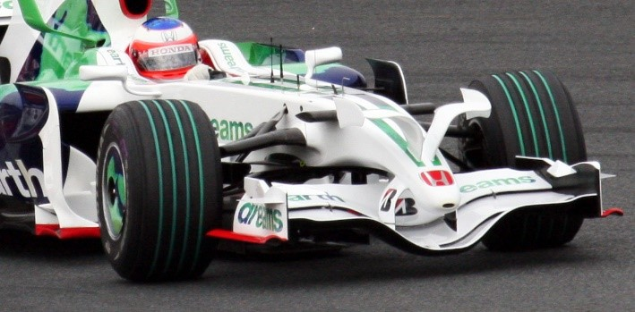 pneumatiky Bridgestone Formula 1