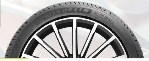 letné pneumatiky Michelin ePrimacy