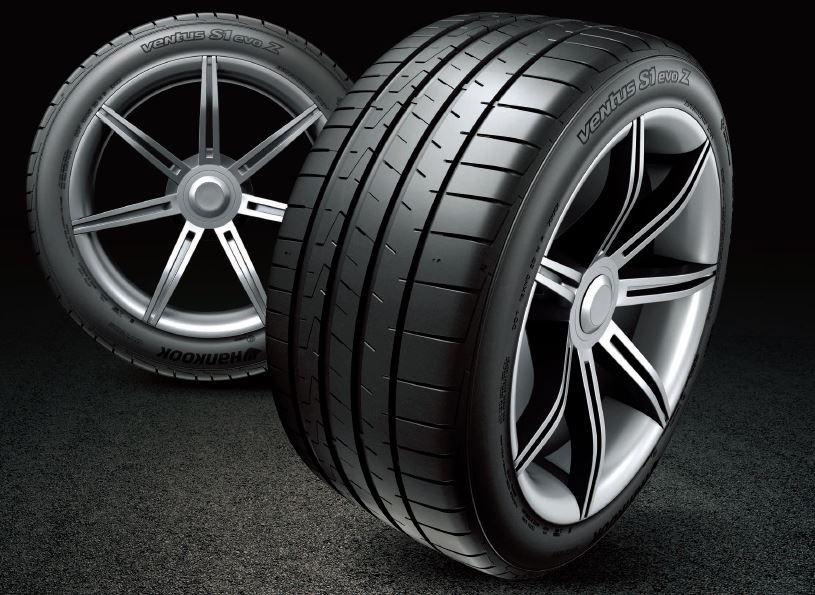 letné pneu Hankook K129