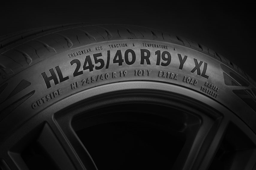 letné pneumatiky Continental