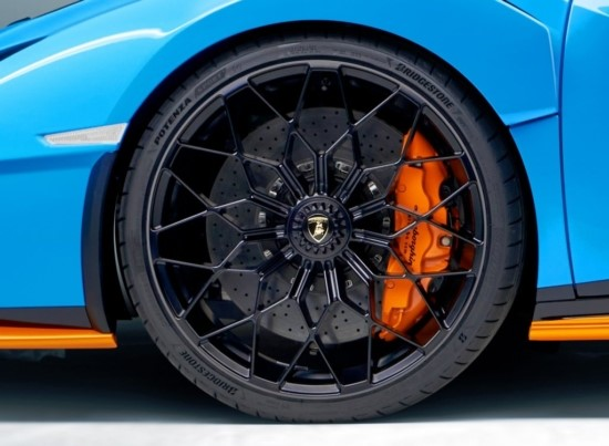 pneumatiky Bridgestone Potenza Sport