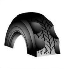 pneumatiky geometria vozidla