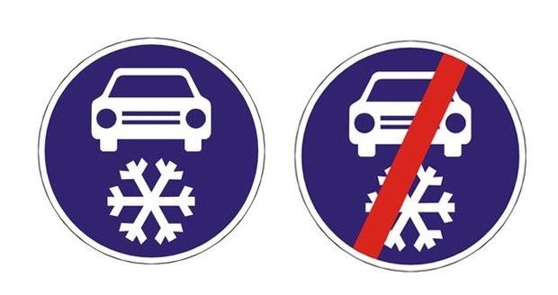 zákon zimných pneumatík