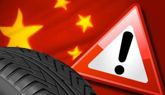 lacne pneumatiky Čínske