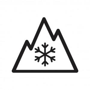 označenie zimných pneumatík