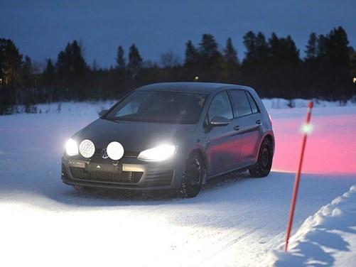 test zimných pneumatík 2020